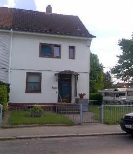 Ferienhaus in Hamburg-Fuhlsbüttel von Familie Stettin