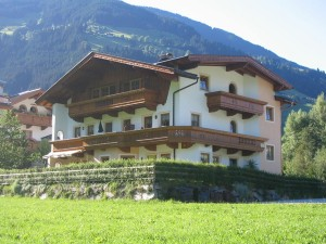 Ferienwohnungen Rahm Schwendau/Zillertal